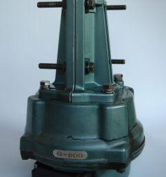 antenna rotator system [ 991 x 1344 Pixel ]