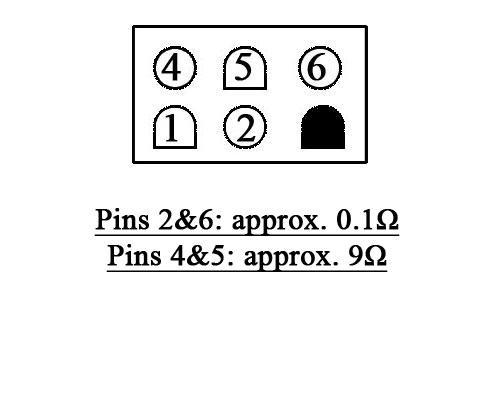 Spinchron DLX Parts Search