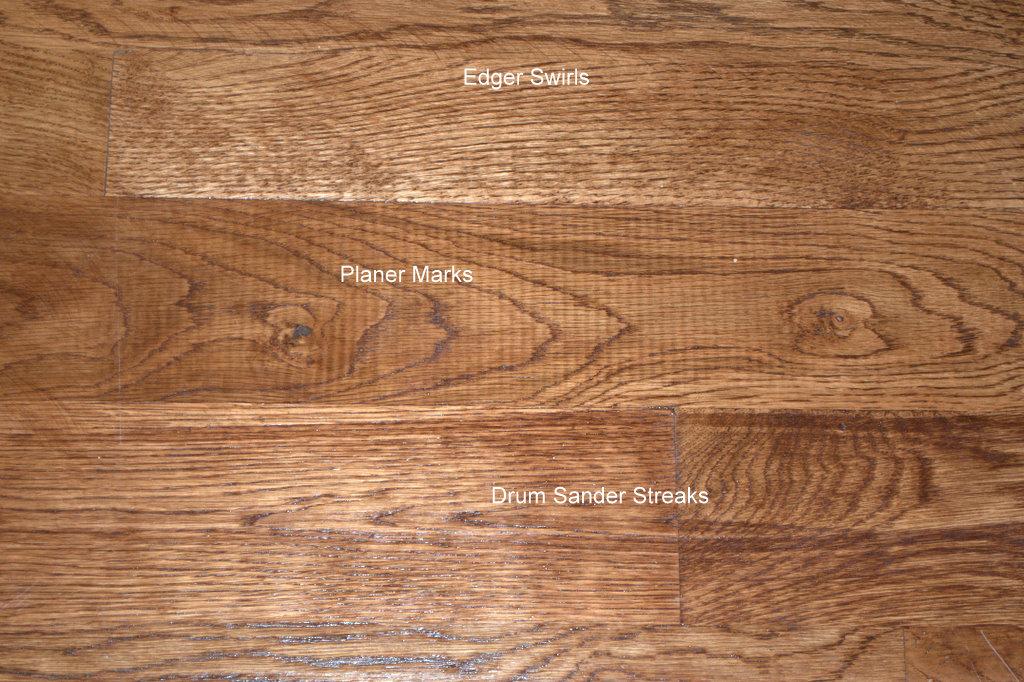 Best Floor Finish For Oak