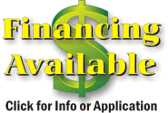 ozark machinery financing available