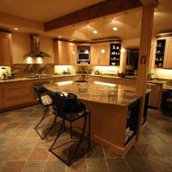 Granite Kitchen Counters Country Light Fixtures Countertops Gallery Ozark Mountain Co Springfield Mo