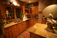 Gallery Work Ozark Mountain Granite And Tile Co