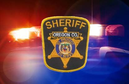 Oregon County Sheriff's Office report – 2/27/17-3/6/17Ozark Radio