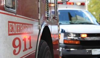 One injured in Saturday afternoon accident | Ozark Radio News