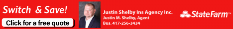 Justin Shelby - October