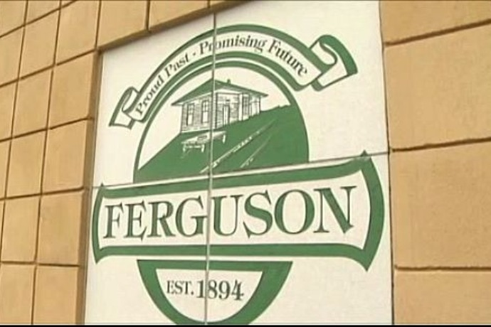 City of Ferguson logo_7411662919885932813