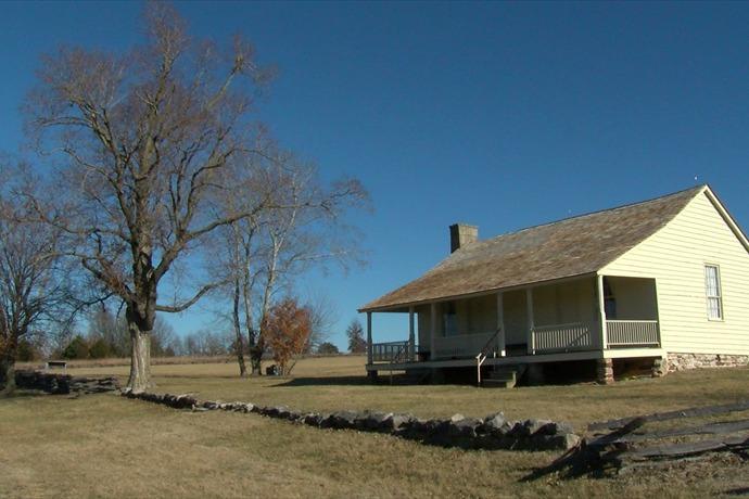 Wilson's Creek National Battlefield_16081719567207107