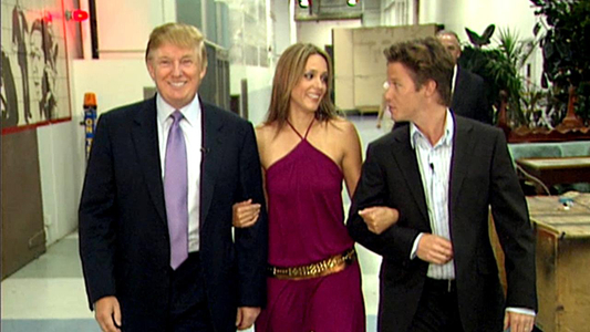 NBC Suspends Billy Bush Over 2005 Tape_86478189-159532