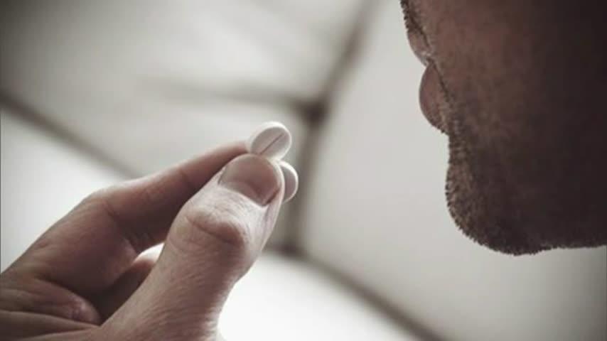 Prescription Ecstasy Possibility for PTSD_10951346-159532