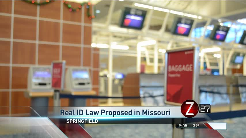 Airports To Stop Accepting Missouri Driver-s License_36573729