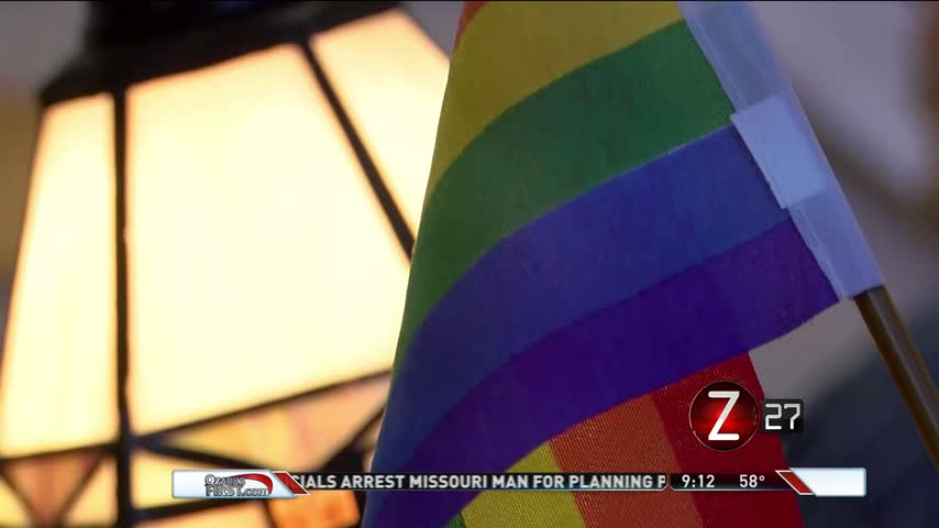 LGBTQ Youth At Higher Risk For Homelessness- Sex Trafficking_63823580