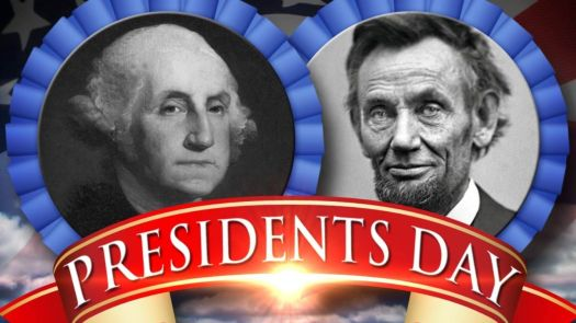 Presidents' Day Closings in Missouri