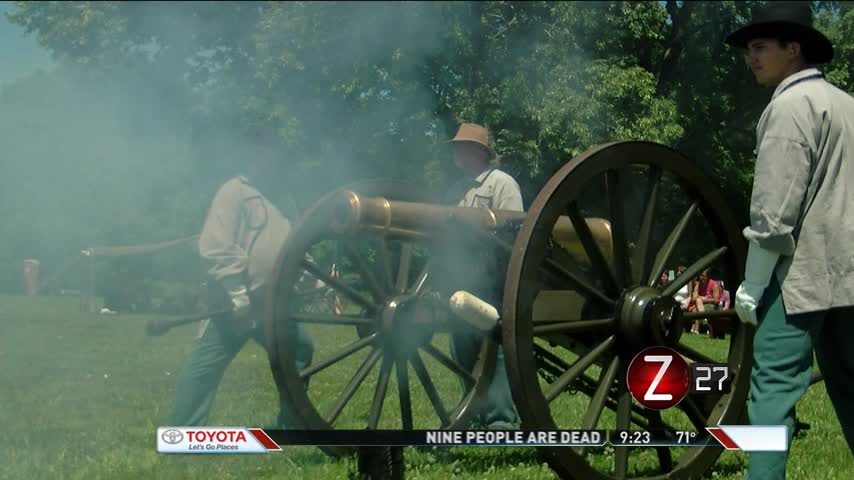History Comes Alive at Wilson-s Creek_29552650