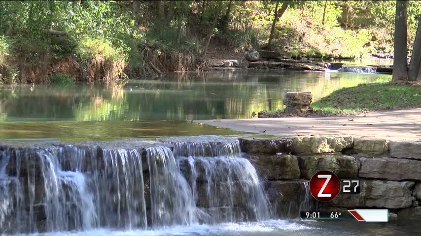 Dogwood Canyon Reopens After Flooding_60967099