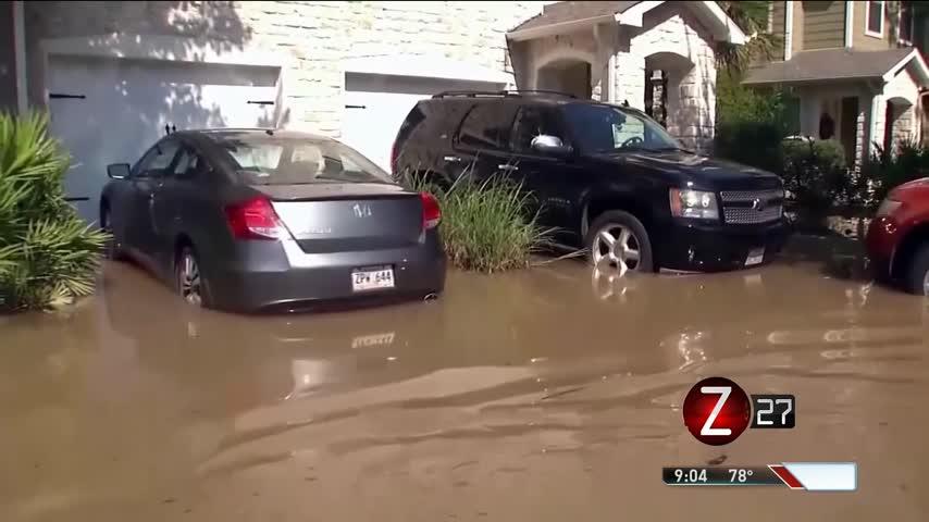Harvey Causes -180 Billion in Damage- Thousands Evacuated_44676003