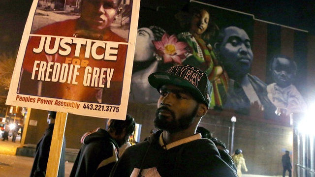 Protester justice for Freddie Gray_3700307274536164-159532