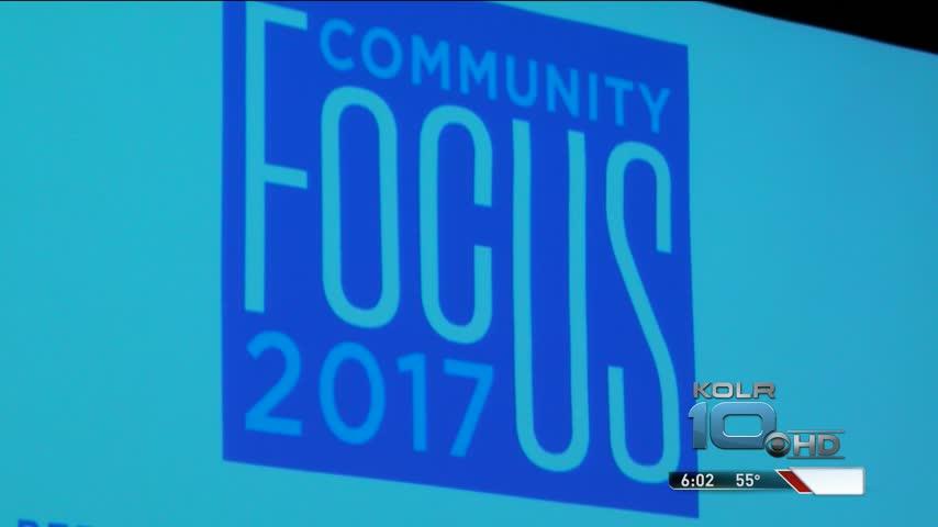 Community Focus Report Released_08316221