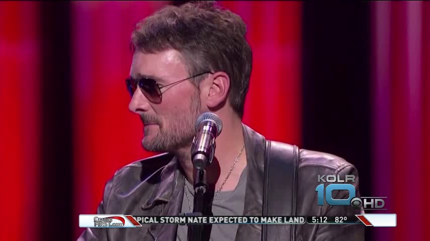Country Music Festival Headliner Speaks Out After Shooting_25358755