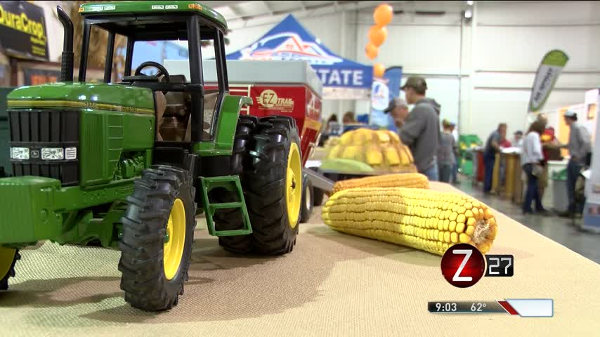 Day 2 of Ozark Fall Farmfest- -It Takes More Than 1 Day to S_85420186