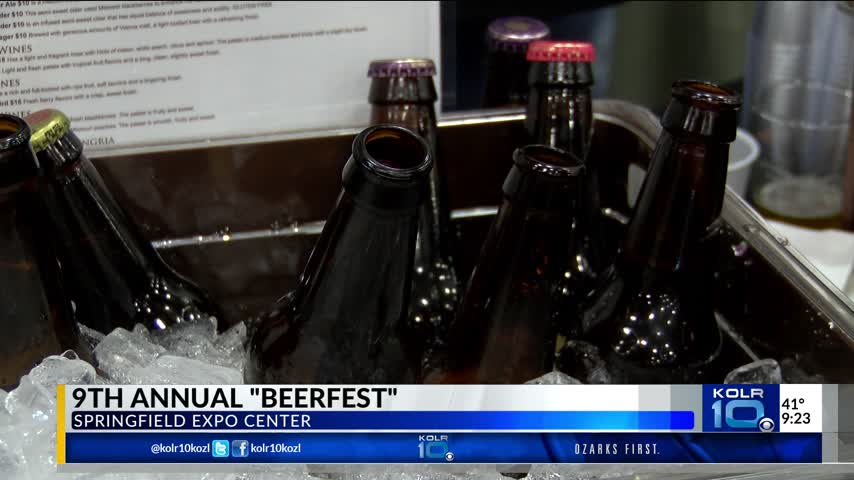 BeerFest Benefits Big Brothers- Big Sisters of the Ozarks_85903253