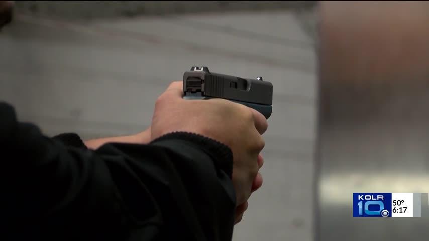 Enhanced Arkansas Concealed Carry Permit Allows Guns More Pl_72825388