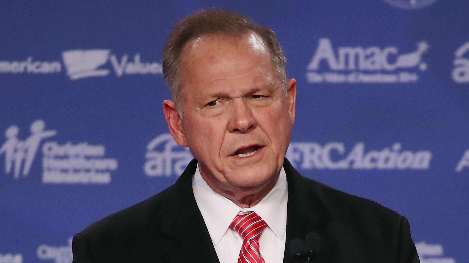 Roy Moore, Values Voter Summit, October 201708527334-159532