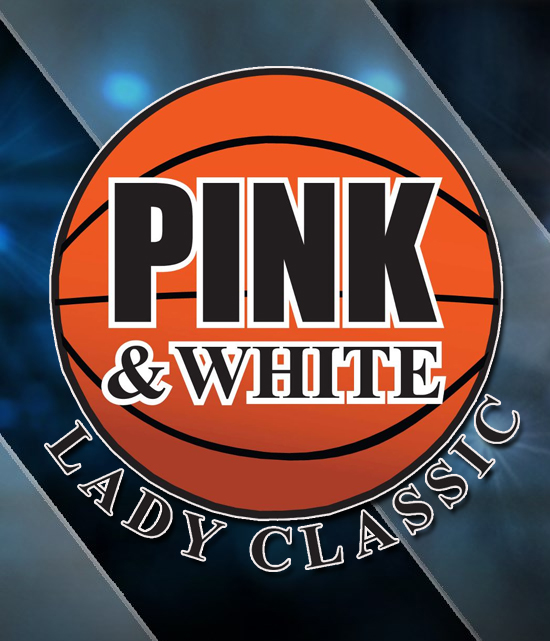 Pink and White Lady Classic