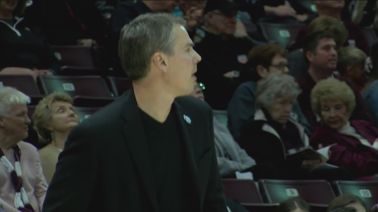 MSU Changes Lusk's Contract