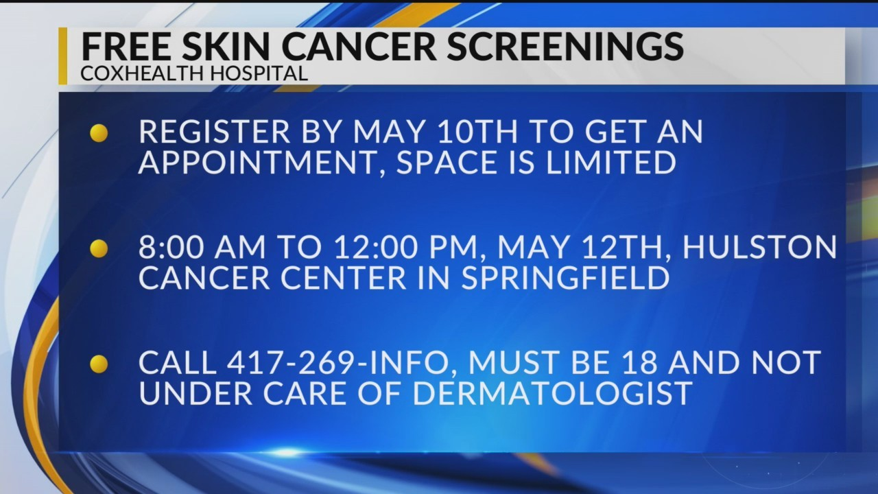 CoxHealth_Offers_Free_Skin_Cancer_Screen_0_20180404232626