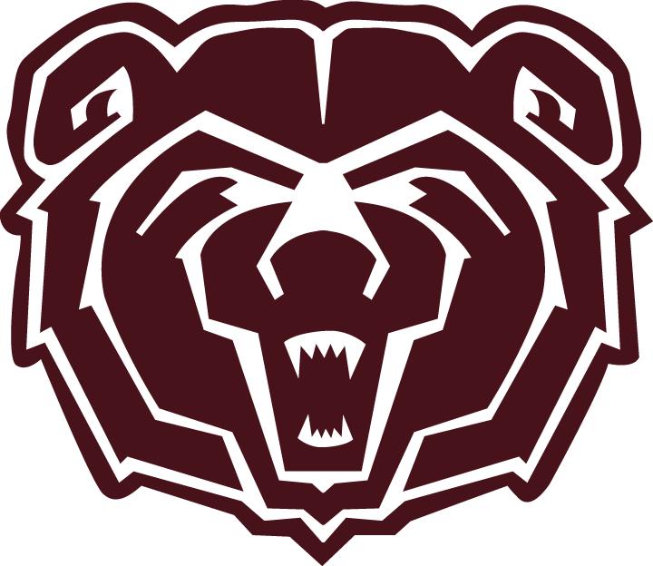 Missouri State Bears logo