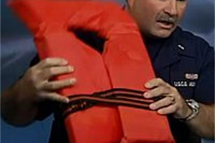 Summer is Here - Life Jacket Safety Tips _-1204660288457453889