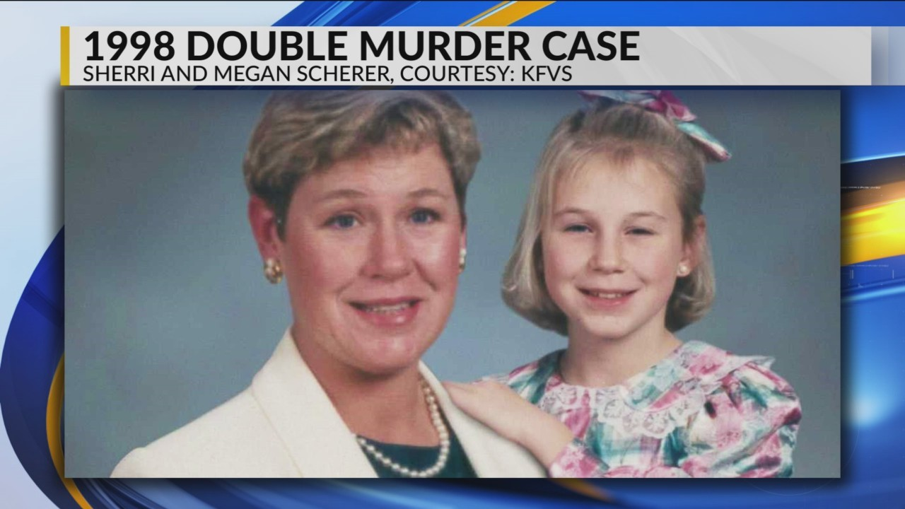Serial Killer Reportedly Murdered Mother and Daughter In
