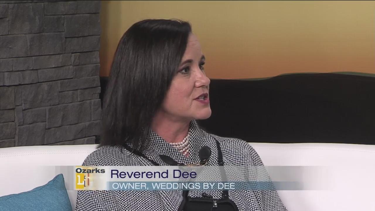 Weddings By Dee - 1 Million Cups - 10/23/18