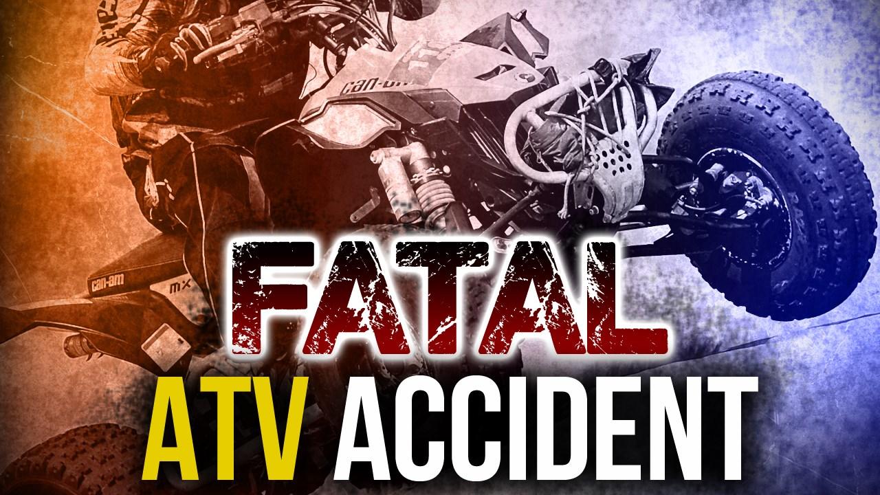 ATV Fatal