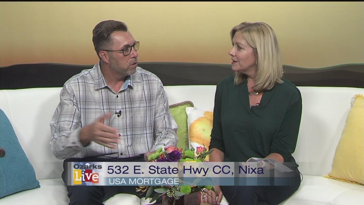 Mike Duncan USA Mortgage - 12/19/18