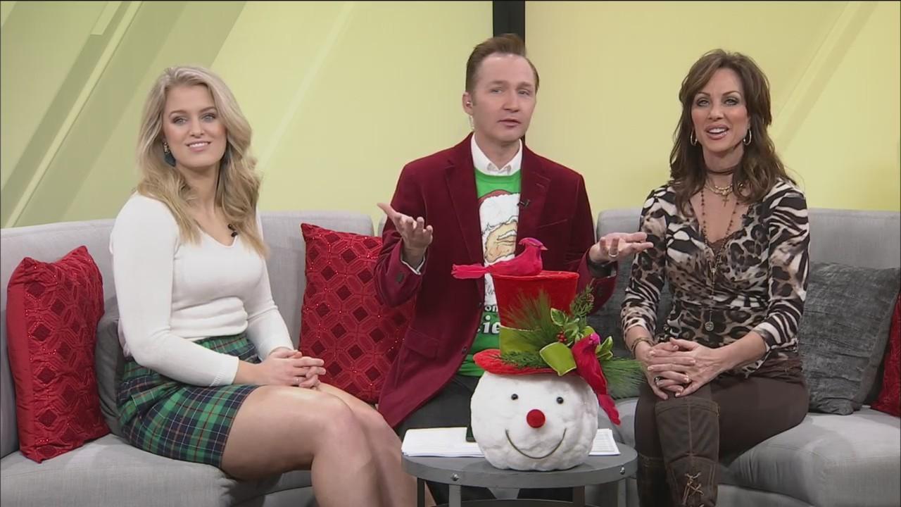 Ozarks FOX AM - Kallie Entertainment News 12/04/18