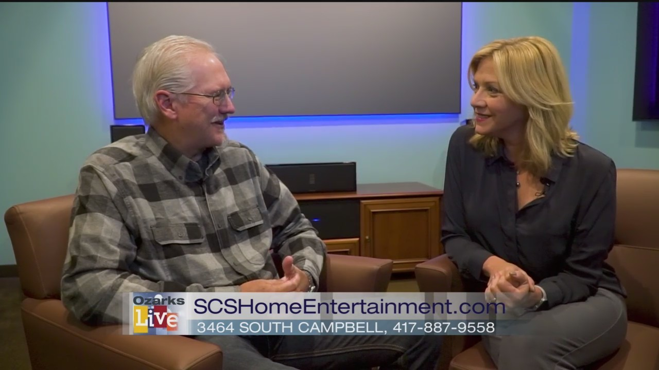 SCS Home Entertainment - 1/14/19