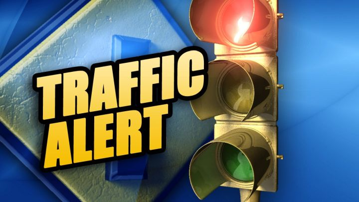 15 Car Accident Causes Backup on Highway 63 in West Plains