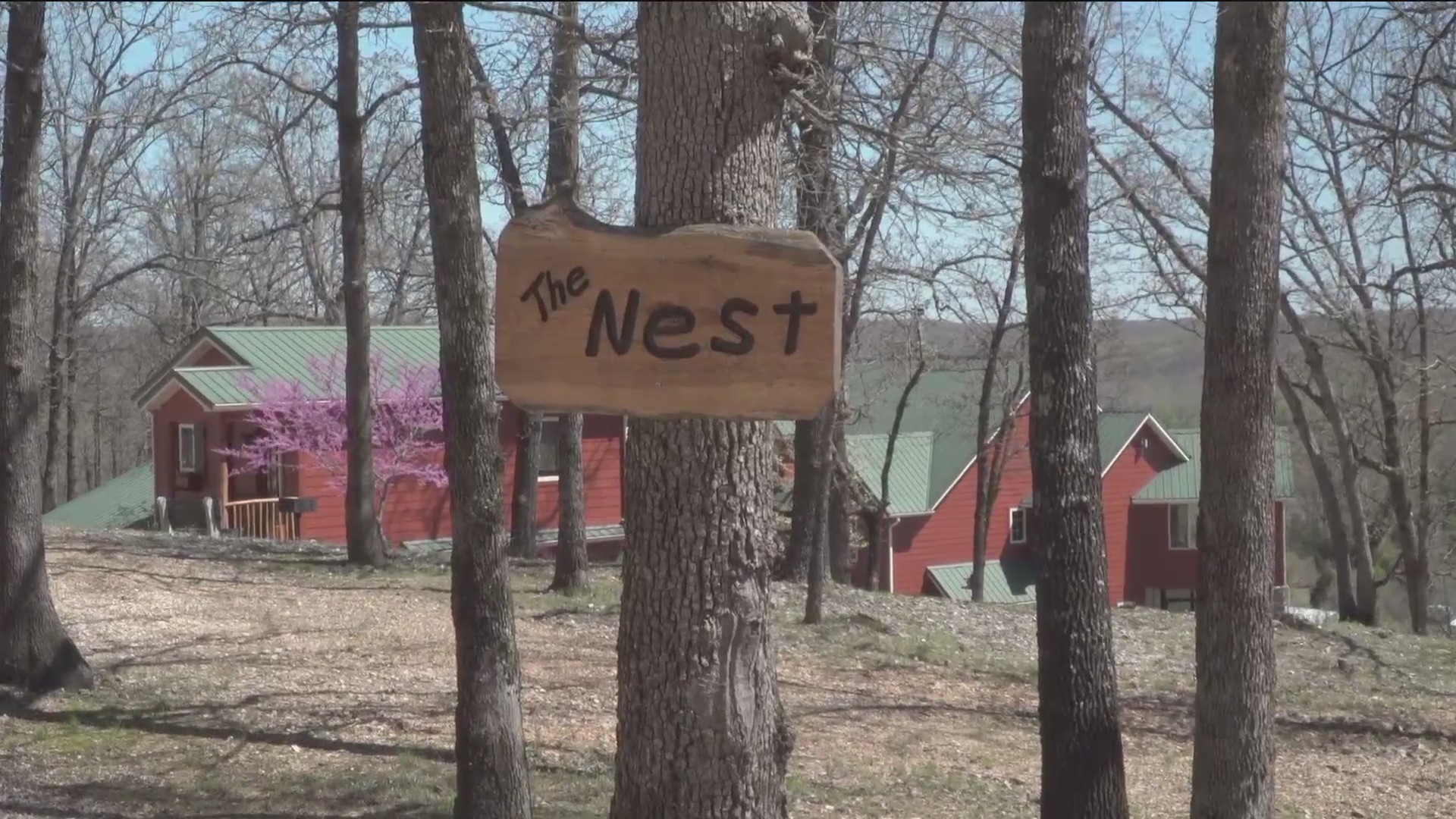 The Nest at One Eyed Willy's - Niangua River Week - 4/23/19