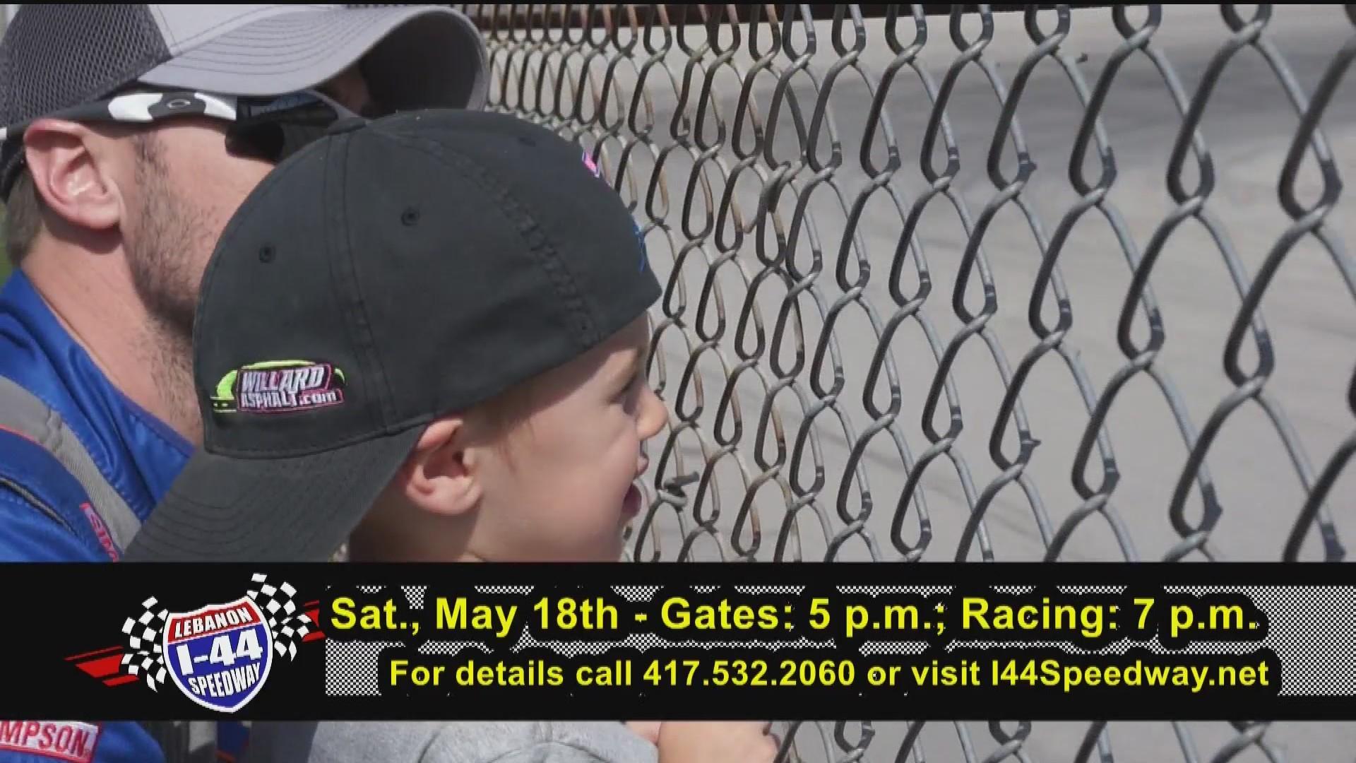 I-44 Speedway - 5/16/19