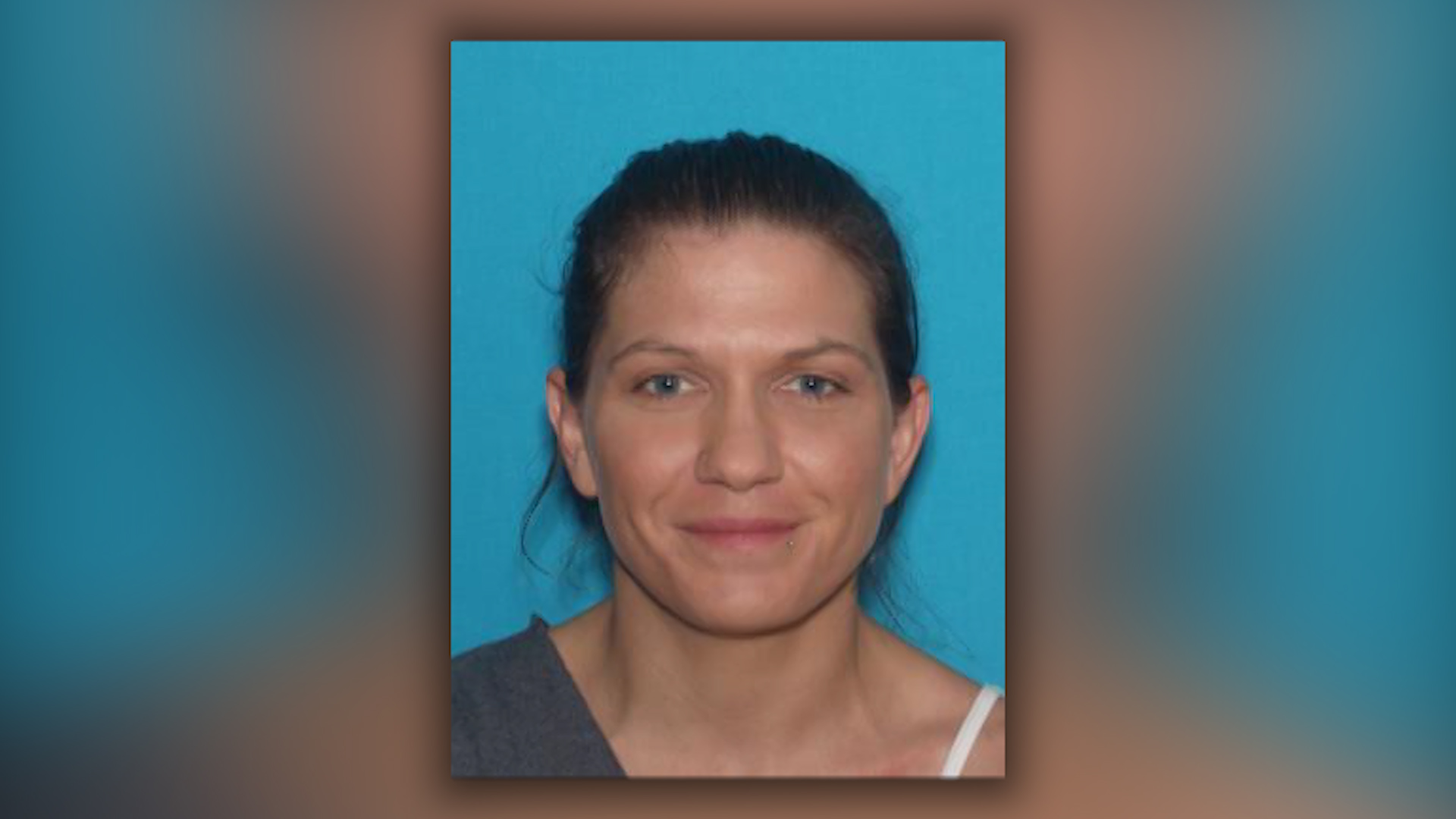 Search underway in Missouri for missing 36-year-old mother