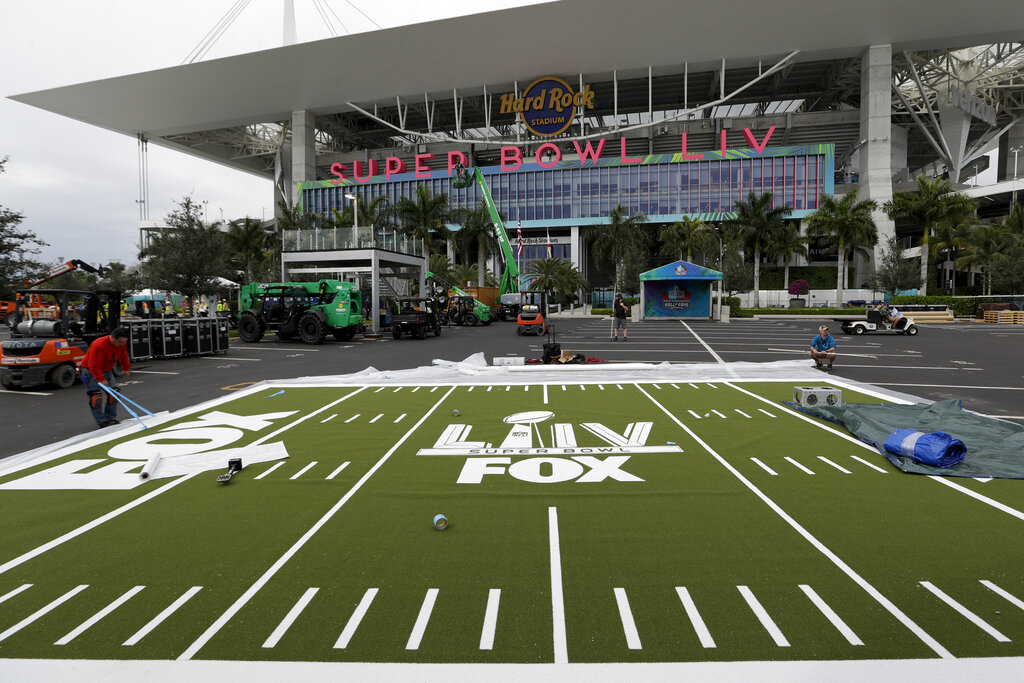 The Most Vip Super Bowl Weekend Costs 1 5m Includes Butler