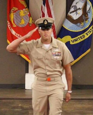 Ozarks Hero Jamin Beaugard