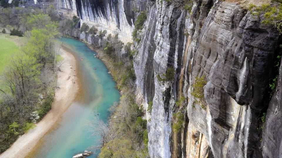 Buffalo National River remains closed | KOLR - OzarksFirst.com