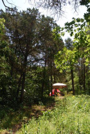 Big Bay Campground
