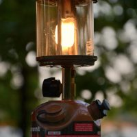 Gear Review: Coleman Exponent Dual Fuel Lantern 229-725