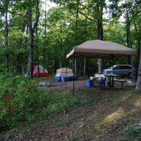 Where to go camping in the Ozarks: list of public campgrounds