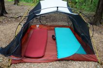 """20"""" Therm-a-Rest Prolite Sleeping Pad and a 25"""" Therm-a-Rest Neo"""