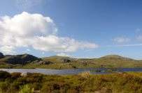 Photograph of Loch Tollaidh, On the A382 between Gairloch and Poolewe, Scotland