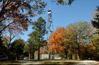 Hercules Glades Wilderness - Hercules Tower Trailhead